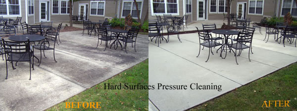 Best Concrete Cleaner Naperville Il